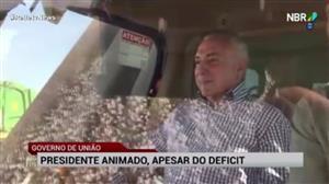 Temer diz que Brasil retomará o grau de investimento