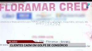 Golpe em falso consórcio dá prejuízo de 20 milhões de reais