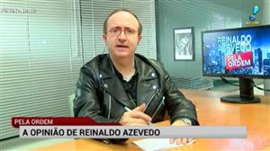 Azevedo: Eu e Moro apoiamos o financiamento privado das campanhas