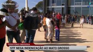 STF nega indenização ao Mato Grosso por Parque do Xingu