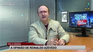 """""""Novo programa do PSDB é um dos mais covardes da história"""", critica Azevedo"""