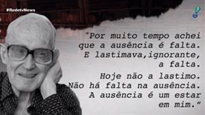 Brasil perdia Carlos Drummond de Andrade há 30 anos