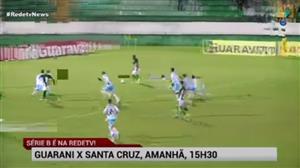 Guarani tenta voltar a vencer na Série B após sete rodadas