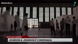 Johnson & Johnson é condenada a pagar mais de R$ 1 bilhão a consumidora