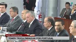 Temer confirma ministros tucanos no governo