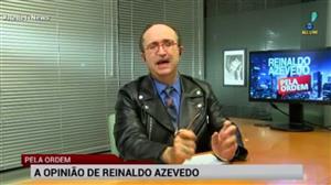 Há perspectiva da volta do financiamento privado das campanhas, diz Azevedo