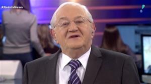 """""""Solturas de réus comprometem imagem de Gilmar Mendes"""", diz Boris Casoy"""