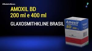 Anvisa suspende comercialização de três remédios