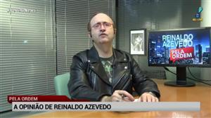 """""""Joesley Batista omitiu 40 horas de conversa"""", diz Reinaldo Azevedo"""