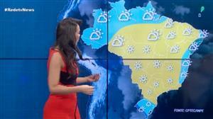 Sol brilha em boa parte do Brasil nesta terça (5)