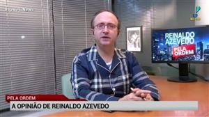 """""""Delação de Joesley virou uma patuscada"""", critica Reinaldo Azevedo"""