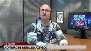 """""""Acordo de delação da JBS precisa ser cancelado"""", diz Reinaldo Azevedo"""