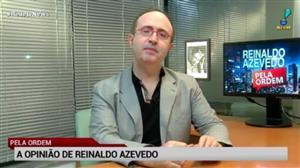 """Reinaldo Azevedo: """"Não há chance das provas da JBS serem legalizadas"""""""