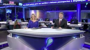 Confira a íntegra do RedeTV News de 09/09/2017
