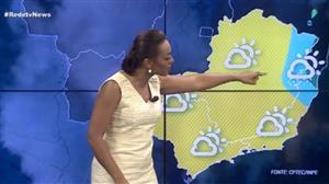 Sudeste continua com tempo quente nesta quarta (13)
