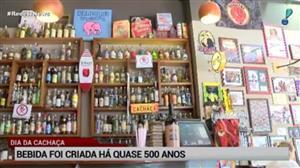Dia da Cachaça: bebida foi criada há quase 500 anos