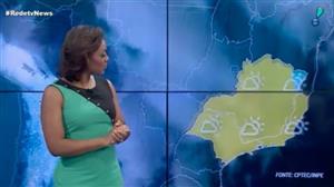 Frentes frias devem chegar ao Brasil na próxima semana