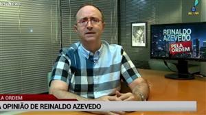 Azevedo: Pesquisas eleitorais mostram que o pior é possível no Brasil