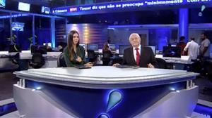 Assista à íntegra da edição de 20 de setembro de 2017 do RedeTV News