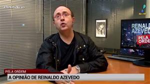 Tudo que Funaro diz sobre Temer é do 'ouvi falar', analisa Reinaldo Azevedo
