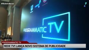 RedeTV! lança novo sistema de publicidade