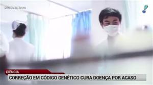 Cientistas asiáticos encontram cura de doença 'por acaso'