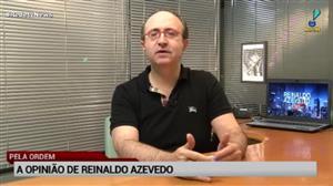 Reinaldo Azevedo: A cada dia fica claro que houve tramoia para pegar Temer