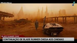 Continuação de Blade Runner chega aos cinemas brasileiros