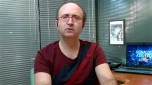 """""""A imprensa precisa ser menos corporativista"""", critica Reinaldo Azevedo"""