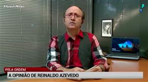 Azevedo: Relatório de Bonifácio de Andrada 'quebrou' denúncia contra Temer