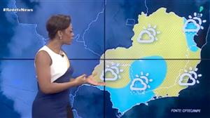 Sudeste terá sol forte e pancadas de chuva na quarta