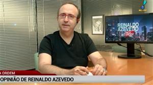 Cármen Lúcia ficou com medo das redes sociais, diz Reinaldo Azevedo