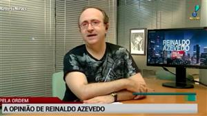 Defesa de Lula e o juiz Moro têm relação crispada, analisa Reinaldo Azevedo