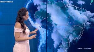 Nordeste e parte do Centro-Oeste terão tempo quente e seco