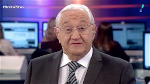 """""""Há quem veja a Espanha como uma federação de nações"""", diz Boris Casoy"""