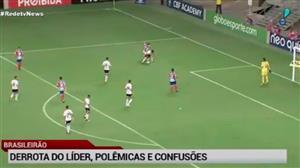 Derrota do Corinthians contra o Bahia repercute entre os torcedores