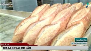 No Dia Mundial do Pão, saiba qual é o tipo favorito do brasileiro