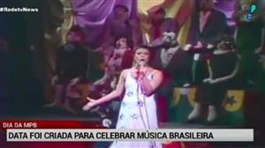 Dia Nacional da MPB celebra legado da música nacional