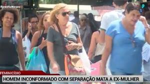 Brasil tem oito feminicídios por dia