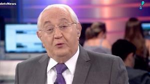No caso da JBS, é preciso ressarcir os cofres públicos, diz Boris Casoy