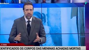 Lordello comenta crime contra meninas e aumento de estupros em SP