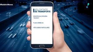 Projeto de lei pode inviabilizar aplicativos de transporte