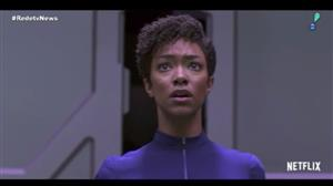 """Nova série mostram origem da saga especial """"Star Trek"""""""