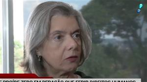 STF proíbe zero em redação do Enem que desrespeitar Direitos Humanos