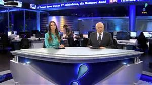 Assista à íntegra da edição de 14 de novembro de 2017 do RedeTV News