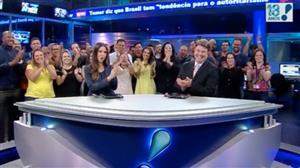 RedeTV! completa 18 anos; relembre grandes momentos da emissora
