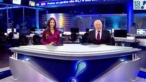 Assista à íntegra da edição de 17 de novembro de 2017 do RedeTV News