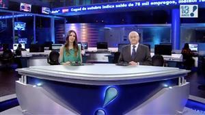 Assista à íntegra da edição de 20 de novembro de 2017 do RedeTV News