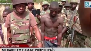 Nigéria: atentados do Boko Haram mataram mais de 20 mil pessoas