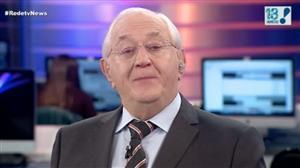 """Boris: """"Kátia Abreu subiu nas tamancas ao comentar sua expulsão do PMDB"""""""